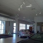 Experienced car dealership contractor