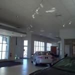 Experienced car dealership contractor