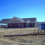 new bank building in Lehigh Valley