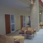lobby building by CM Wells