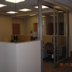 Private Office Room