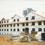 Lehigh Valley residential construction